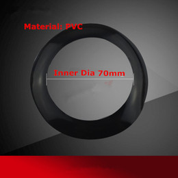 Wholesale Tube Water Heaters - 10 pcs of dust proof rubber ring for 70mm vacuum tube solar water heater
