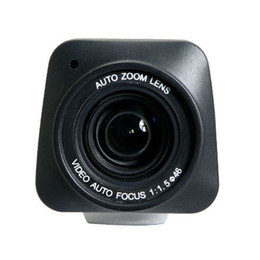 "Wholesale Video Zoom Lens - CCTV 1 4"" Sony 800TVL 36X Optical Zoom DSP Color Video Box Camera Auto Focus Varifocal Zoom"