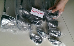 Wholesale Golf Clubs Full Sets - The Best TOP Quality Full Set Mens M2 Golf Clubs 3 Woods + 9 Irons R & S Flex Available
