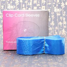 125pcs Tattoo Clip Cord Sacs jetables fournitures d'hygiène sécurité fundas Barrière Accessoires Permanent Makesup TA278 TA278 ? partir de fabricateur
