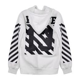 Wholesale Pyrex Vision Religion - Off White C O Virgil Abloh Pyrex Vision S S religion Sweatshirts hoodie pullover clothing hip hop brand men women sweatshirt
