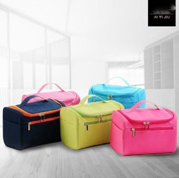 Wholesale Pothook Bag - Fashion Multifunction waterproof storage bag travel cosmetic bag travel wash bag with pothook top quality 5 colors