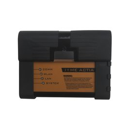 Wholesale Icom Bmw A2 Wifi - Hight Qaultiy BMW ICOM A2+B+C Diagnostic & Programming Tool with built-in WIFI model