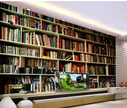 Pano de fundo interior on-line-Decoração da moda decoração de casa para o quarto Interior quadro fundo murais de parede mural 3d papel de parede 3d papéis de parede para tv cenário