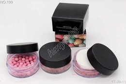 Wholesale Wine Pearls Wholesale - Makeup Meteorites Face Blush Perles De Poudre Pearls Light Shimmer Blush Have 4 Different Colors