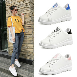 Wholesale Cool Rubber Shoes For Girls - Fashion Women Casual Comfortable and Breathable Board Skate Running Shoes Outdoor Cool Light Sneakers for Girls