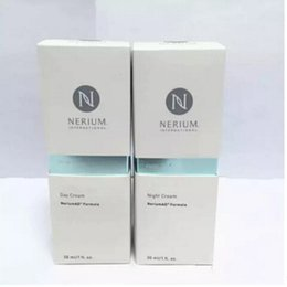Wholesale Ads Box - 2017 New and Hot Wholesale New Nerium AD Night Cream and Day Cream 30ml Skin Care Cream Sealed Box from sunning
