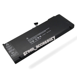 Wholesale Replacement Macbook - New A1382 Replacement OEM Battery for MacBook Pro 15 MB985 MB985CH A MB985J A MC118X A MC118ZP A MC118CH A MC118J A Laptop