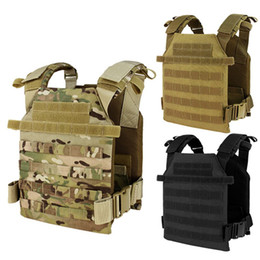 "Wholesale Outdoor Modular - Newly JPC Amphibious Fast Attack Molle Modular 10""*12"" Ballistic Plate Carrier,Multifunctional Tactical Vest,Outdoor Hunting Vest"