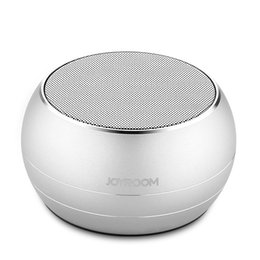 Wholesale Wholesale Home Subwoofers - New Bluetooth Speakers LED Mini Wireless Portable Speaker Music Player Stereo Subwoofers Home Audio Support TF Card FM Mp3 Player