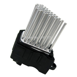 Wholesale Motor Stage - Free Shipping New Blower Motor Resistor Final Stage For BMW E46 E39 X5 X3 97-06 64116923204 64116929486
