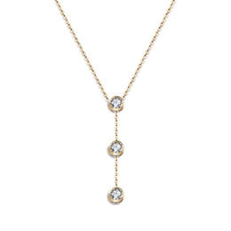 Simple diamond pendant necklace canada best selling simple diamond simple diamond pendant necklace canada wholesale 2017 fashion stainless steel jewelry gold silver rose plated aloadofball Gallery