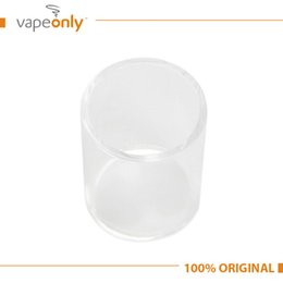 Wholesale Replacement Atomizer Tanks - Wholesale-High Quality Eleaf Lemo 3 Replacement Glass Tube for Eleaf Lemo 3 Tank Vaporizer E-cig Atomizer 1pieces 2pieces 5pices 10pieces