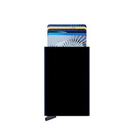Противоугонный держатель телефона онлайн-Противоугонные алюминиевый тонкий ID кредитной карты бумажник RFID NFC блокировка Безопасный протектор держатель мобильного телефона карты сумки защитный чехол