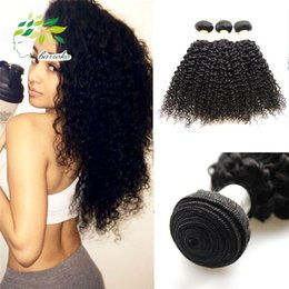 Wholesale Curly One Piece Remy Extensions - Grade 7a Unprocessed Peruvian Virgin Hair Curly Weave Natural Color Remy Human Hair Extensions Wholesale Curly Hair weaves One Piece