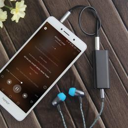 Wholesale Magic Amplifier - New Arrival HiFi AMP Headphone Smart Audio Amplifier Magic Music Stick D08 200mah Liithium Battery Endurance 20 Hours MOQ 1PCS By ePacket