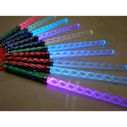 Wholesale Glo Sticks Led - Concert our large wholesale LED the glo-sticks colorful sticks flashlight stalls selling direct selling