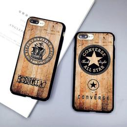 Старинные ретро древесины зерна сотовый телефон случае настроить череп шаблон задняя крышка для Iphone6 6plus Iphone7 7plus от