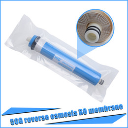 Wholesale Reverse Osmosis Systems - Wholesale- HOT HID TFC-2012-50 Residential Water Filter 50gpd RO Membrane NSF Used For Reverse Osmosis System