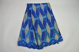 Wholesale Wholesale African Fabrics Textiles - Latest French Tulle Lace Fabrics Embroidered African French Lace Fabric With Stone African French Net Lace Fabrics Dress Textile