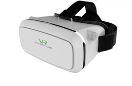 Wholesale Glass 3d - so very hotsale now high quality stock VR helmet, Google box, 3D glasses, VR 3D glasses box