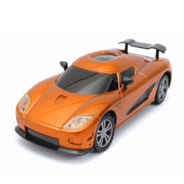 Wholesale toy cars brands - Wholesale- Brand Kids Baby Toy Drift Speed Remote control RC RTR Truck Racing Car Toy Gift Baby Toys Free Shipping