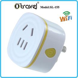 2019 switch produttori Presa intelligente WiFi all'ingrosso casa intelligente presa di controllo remoto wireless presa interruttore produttori sconti switch produttori