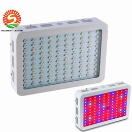 Wholesale Wholesale Grow Light Systems - 2017 New Design 8 Band 600W 800W 1000W LED Grow Light 10 Spectrums UV IR Indoor Greenhouse System