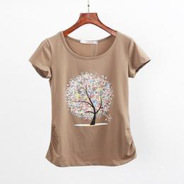 Wholesale Wholesale Formal Women S Clothes - Wholesale- Summer clothing short-sleeve T-shirt female casual shirts t shirt women clothes top tee harajuku tshirt tops plus size 6XL 5XL