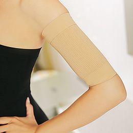 Dünne Unterarme Hände Shaper Fett Verbrennen Gürtel Compression Arm Abnehmen Ofenrohr 2016 Mode Damen-accessoires Bekleidung Zubehör