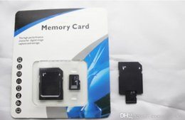 Wholesale Memories Micro 8gb - 8GB Micro SD SDHC Class10 Memory Card for Mobile Phone   Smartphone