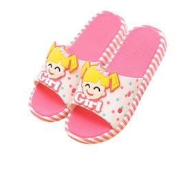 Wholesale Canvas Flats Shoes Kids - CXX boys fashion cut-outs sandals kids canvas rain sandals breathable flats shoes