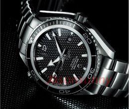 Reloj de pulsera de skyfall online-Reloj de lujo James Bond 007 Skyfall reloj de movimiento automático Reloj de hombre reloj de pulsera de moda deportiva para hombre