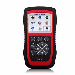 electronic parking tool Canada manufacturers - 100% Original Autel MaxiCheck Pro ABS SRS SAS BMS EPB DPF Reset Tool Diagnostics Interface Electronic Park Brake service tool