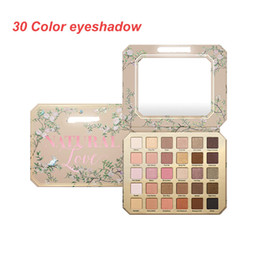 Wholesale Good Quality Makeup Palettes Wholesale - Good quality Makeup Natural Love Eye Shadow Collection palette Ultimate Neutral Eye Shadow Collection DHL free