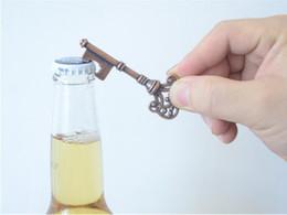 Abrelatas de cerveza en forma de llave Botella abrelatas Llavero Abrebotellas abrebotellas para la boda de DHL envío desde fabricantes