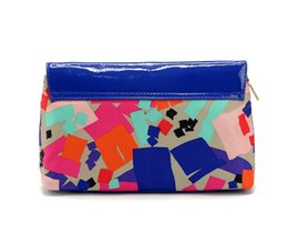 Wholesale Rose Cashmere - 2017 new style fashion designer handbags 2017 new Medium rose red khaki women fashion leather pu totes shoulder bag cross body free shipping