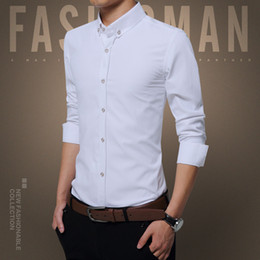 Wholesale Groom Groomsmen Shirts - Wholesale 2018 Cheap Men Suit Groom Tuxedos Shirt Groomsmen Formal Suits Business Men Wear Wedding Bestman Wear
