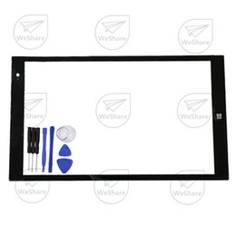 """Wholesale Mid Touch Screen Digitizer - Wholesale- 10.1"""" Touch Screen WJ873-FPC V2.0 Tablet Panel MID Digitizer Glass Sensor Replacement with Free Repair Tools"""