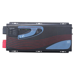 Wholesale Led Car Li - Photovoltaic Power Converter Inverter 220V 3000W For 12V 24V 48V Car Lead Acid  Gel  Li-ion Battery Bank