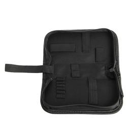 Gros-1 pcs Durable Portable Montre Outil De Réparation De Sac Kit Bracelet Bracelet Remover Zipper Case Montre fabricant Réparation De Montre Portable (Seulement sac) ? partir de fabricateur