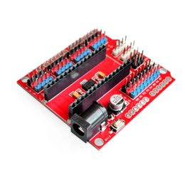 Wholesale Extension Boards - For Arduino Nano V3.0 Prototype Shield I O Extension Board Expansion New Module