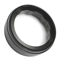 Wholesale Plastic Lens Cap - Wholesale-Tempered Glass UV Filter Lens + Plastic Camera Lens Cap Cover Protector For Xiaomi Yi 2  for Xiaomi Yi 4k DV Sport action Camera