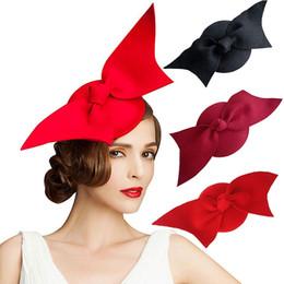 Cappello in feltro di lana tinta unita con scollo a V, cappello in feltro di lana foderato, cappello in lana tinta unita A194 da