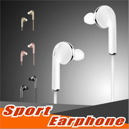 Wholesale V3 Wireless Bluetooth - V3 Bluetooth 4.1 mini wireless Earphone with Mic headphone Wireless Earbud Sport Running Bluetooth Headset For iPhone Samsung all phone