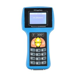 Wholesale Bmw Rate - Top Rated V16.8 T300 Key Programmer Support Multi-brands t 300 Auto Key Programmer with English Spanish