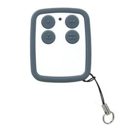 Wholesale Garage Door Remote Free Shipping - Universal multi Key Fob Remote Control rolling code and fixed code Garage door opener clone duplicator DHL free shipping