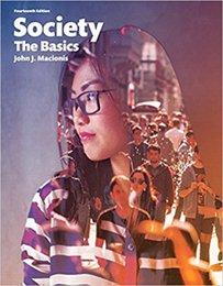 Wholesale Electronics Books - Society the Basics 978-0134206325 sealed park888 Book ready to ship