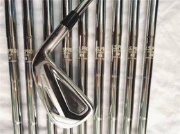 Wholesale Golf Clubs Full Sets - Brand New Golf Clubs 11PCS 917 + AP2 716 Set Golf Full Set 917D2 + 917F + Irons Graphite Shaft Regular&Stiff Flex With Head Cover