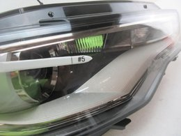Wholesale Audi Right Light - HID XENON HEADLAMP Car Accessories and Parts RIGHT Side For AUDI A6 2012 2013 2014 2015.